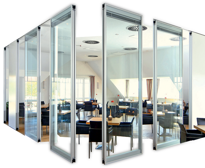 Using Architectural Glass for an Office Refurbishment Project