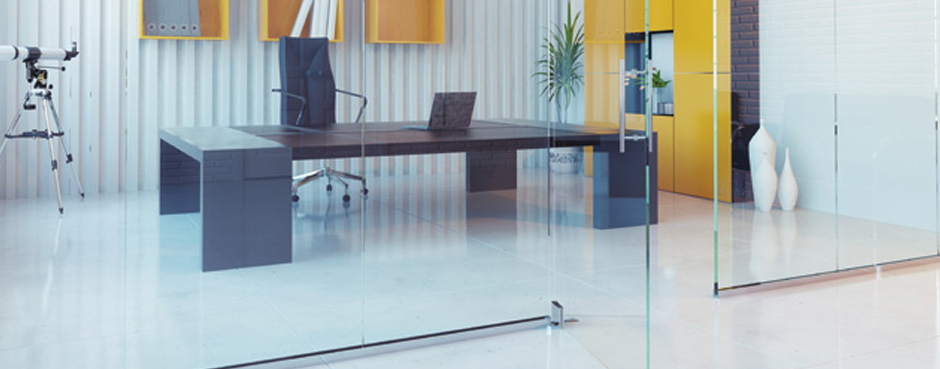 What if glass partitions aren't for you?